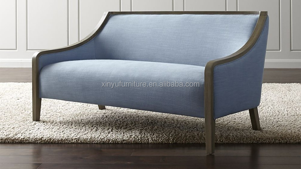 New Style Antique Victorian Furniture Sofa XYN4902