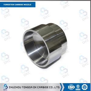 Tungsten Carbide Spraying for Fog Mist Oil Nozzles