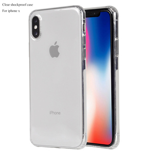 DFIFAN Factory direct supply for iphone x xs universal cases shock proof wholesale case for iphone x cover case for iphonexs