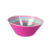 Cheap two tone printing outdoor food party BBQ large plastic salad bowl,melamine fruit bowl