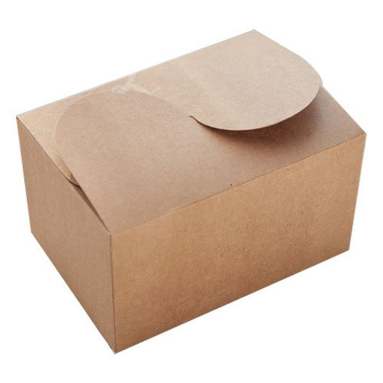 Directly sale excellent quality recyclable flowers paper box