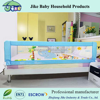 Best Selling Child Safety Bed Rail Baby Protection Fence Kids Guard