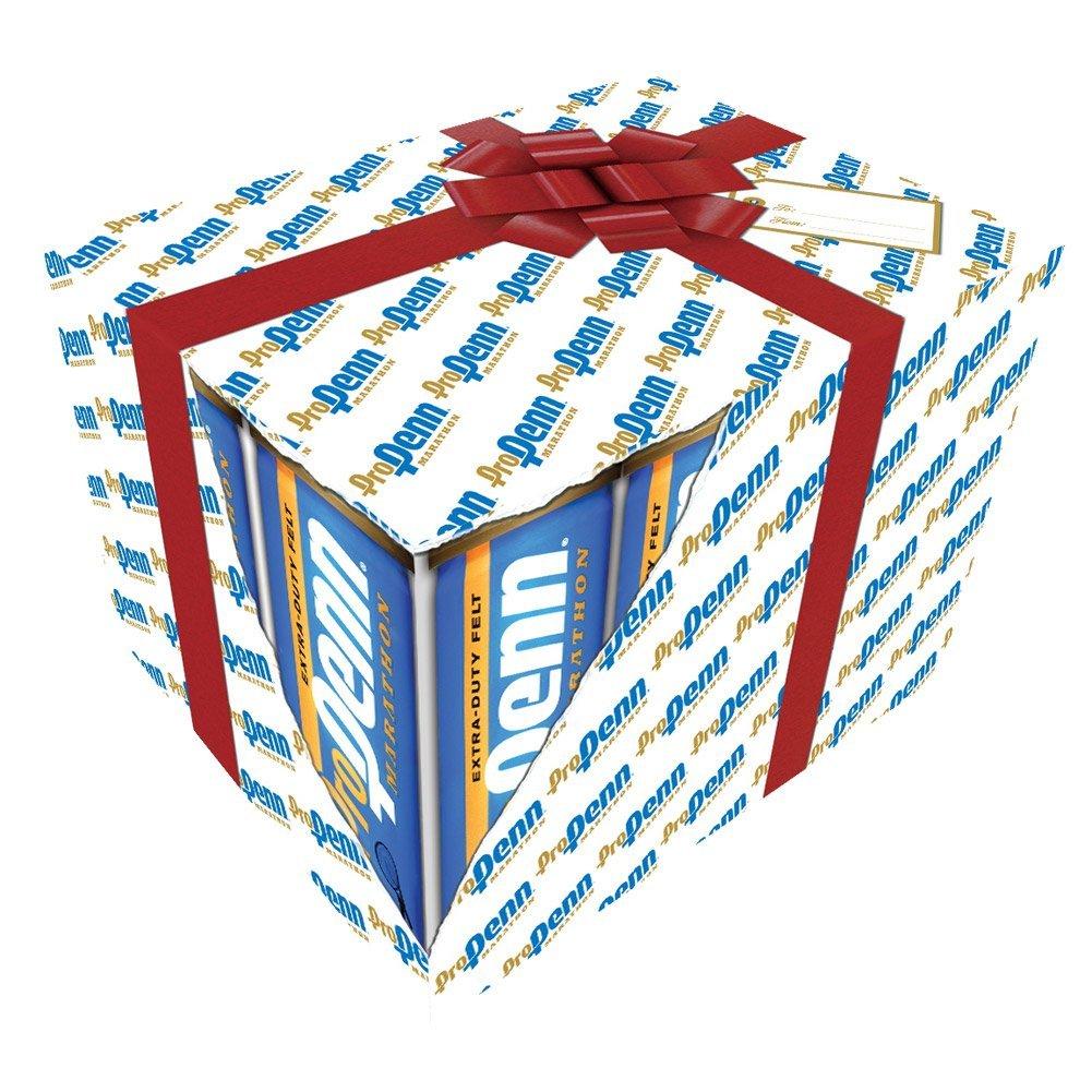 Pro Penn Marathon (Holiday Pack) Extra Duty Tennis Balls (1-Case)