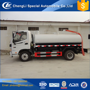 Hot Sale 2017 Vacuum Toilet Water Liqid Hazardous Waste Super Sucker Truck  3 4 5 Cubic Meters - Buy Liqid Hazardous Waste Super Sucker,Vacuum Toilet