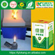 Good initial adhesion waterproof non flammable spray adhesive