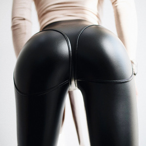 5065da5c4a Faux Leather Leggings, Faux Leather Leggings Suppliers and Manufacturers at  Alibaba.com