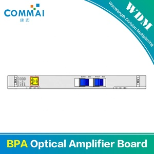 Huawei SSN4BPA optical booster and pre-amplifier board