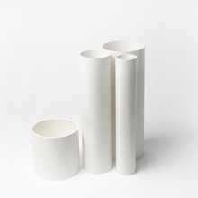 중국 Manufacture Pvcu 색 90mm 물 300 Mm 압력 6 m 한 폐 관 <span class=keywords><strong>Pvc</strong></span>