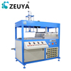 high speed small manual low price vacuum forming machines for plastic traysamples forming trade assurance