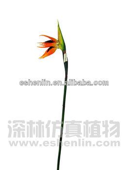 Hot sale artificial bird of paradise flowersilk flowerfake flower hot sale artificial bird of paradise flowersilk flowerfake flower mightylinksfo