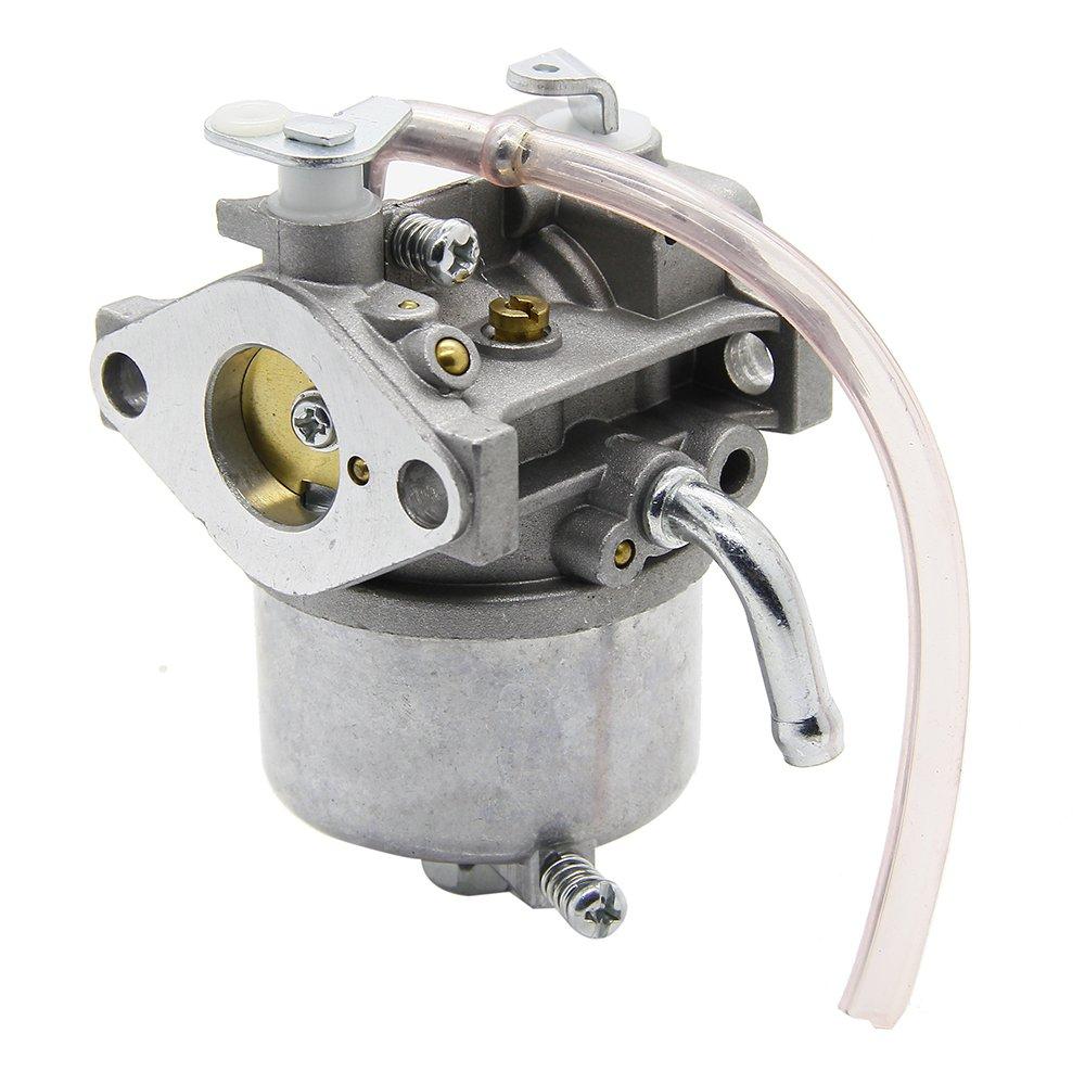 150032364 Kawasaki Carburetor Replacement for Kawasaki FC150V BS50 AS03 FS11 4 Stroke Engine Carb John Deere 14SB Mower Replace
