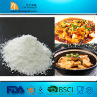Bulk Supply Glucono-Delta-Lactone Best Price BP/USP Grade GDL Factory Price