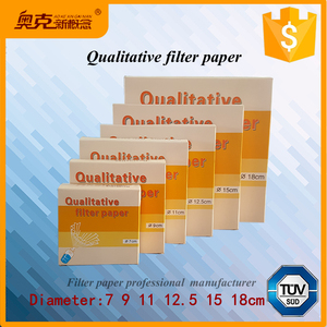 cheap medical filter paper with good quality