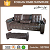 stylish and modern sofa bed recliner sofa chair china SS7008