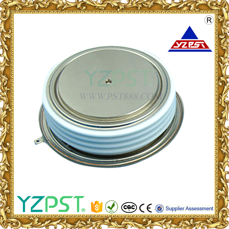 All Diffused Structure thyristor KP1000A1800V