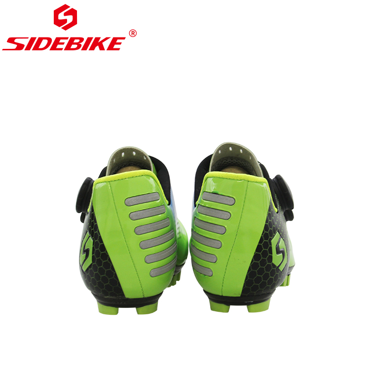 Bike Mtb Shoes Manufacturer Pedals Professional Mountain 4wId4H