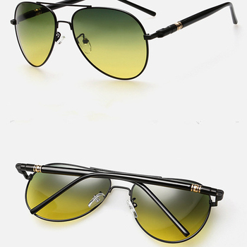 9e0d26827d45c Dia E Noite Versão Gradiente Ópticos Condução Motoristas Óculos De ...