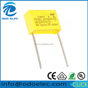 UL Interference Capacitors X2 0.68UF 684K 275V
