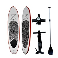 Stand up inflatable sup paddle board paddles wholesale