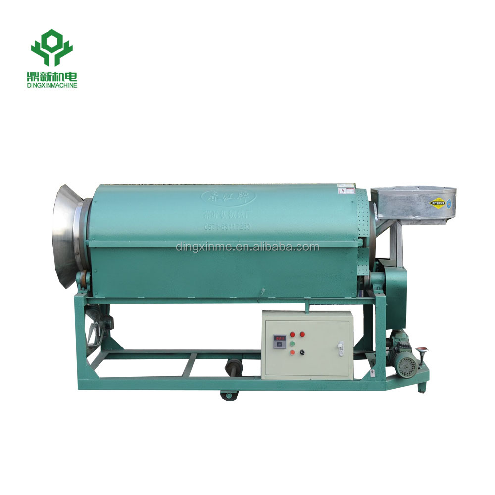 Art 6CSM-30 berühmte Tee-Dampfmaschine