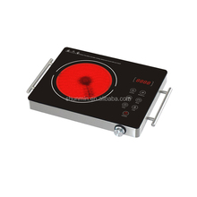 Kichen Appliances Online Shopping Infrared Induction Cooker/Ceramic Plate with KC Approval