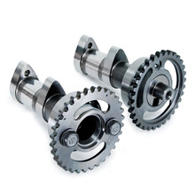 CNC Milling Parts engine parts High Precision Cam Shaft For Motorcycle