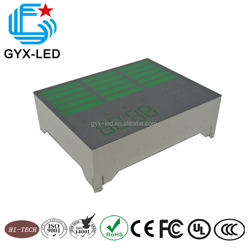 Customized Full color LED display module for Samsung brand with large capacity and good quality