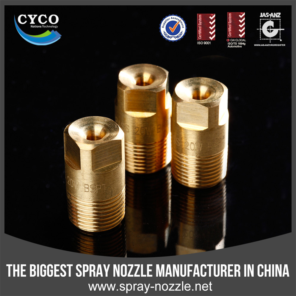 High Pressure Water Jet Nozzle,Brass Water Spray Nozzle,Spray Bar Nozzle