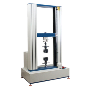 Used universal calibration of tensile testing machine