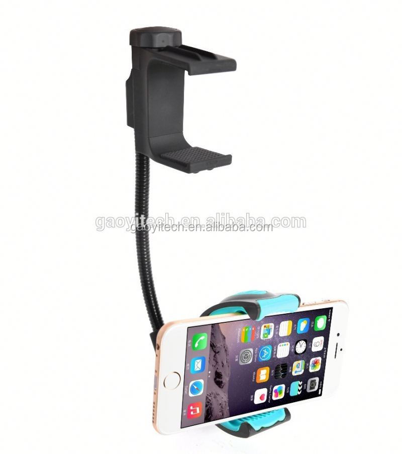 car holder for sony xperia s Rear-view mirror car holder car mobile holder(HRM10L)