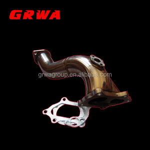 Auto Accessories Exhaust Downpipe for JZX100