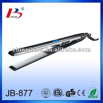 Professional Titanium Plate Hair Straightener