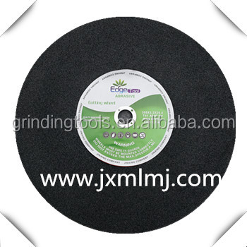 "14"" Resin Cutting Wheel For Metal with fiberglass reinforced"