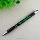 Promotional metal ballpoint pen,Logo customized metal ballpoint pen,Wholesale ballpoint pen