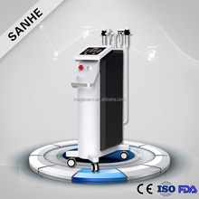Salon Skin Tightening Beauty Equipment/ deep Wrinkle Remover fractional micro needle RF beuaty Machine acne scar removal