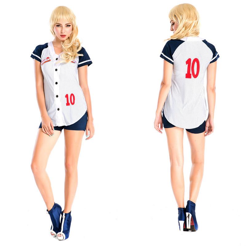 Sexy Baseball Uniforms 82