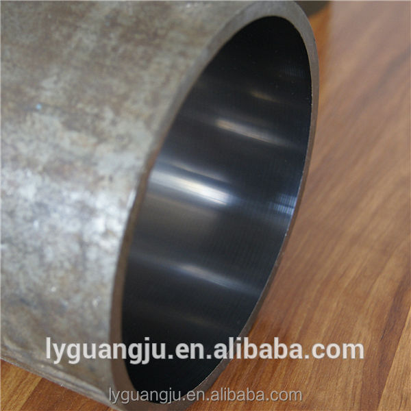 BK+S ASTM st35 16Mn seamless carbon steel tube and pipe