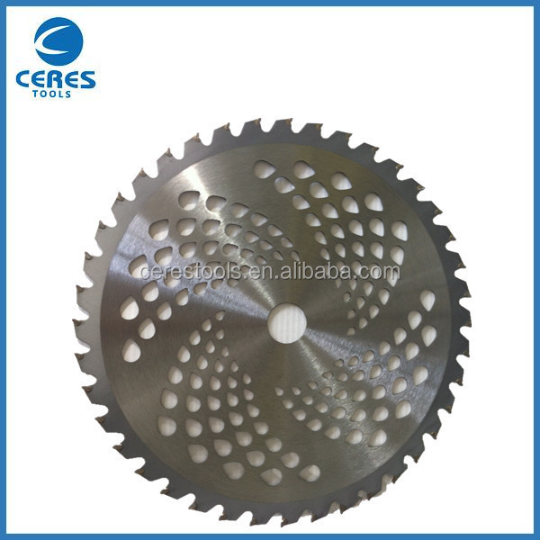 Factory Price Professional Promotion Price solid diamond dry saw blade