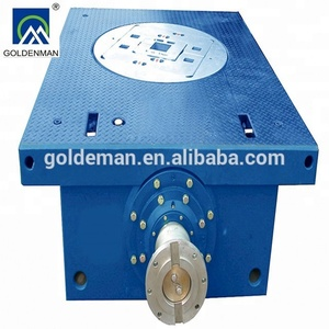 ZP275 Drilling rig parts Rotary Table in oilfield and oil and gas