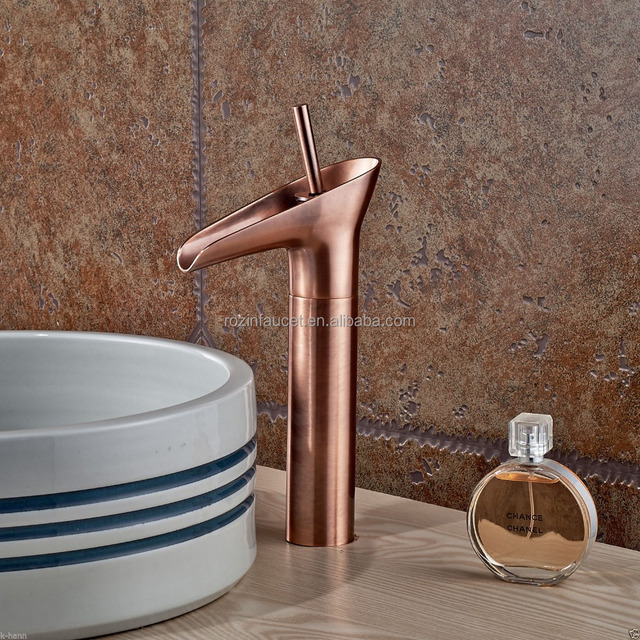 single handle copper basin tap mixer-Source quality single handle ...