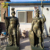 Metal Bronze Art Sculpture Fiberglass Greek Solider Statues For Sale