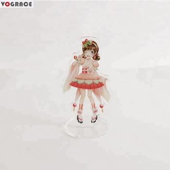 Custom Printed Anime Acrylic Standees/stand - Buy Acrylic Stand,Custom  Acrylic Standees,Custom Printed Acrylic Standees Product on Alibaba com