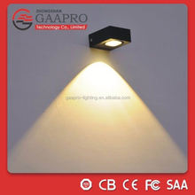 Wholesale down light wall mounted outdoor indoor led wall light ...