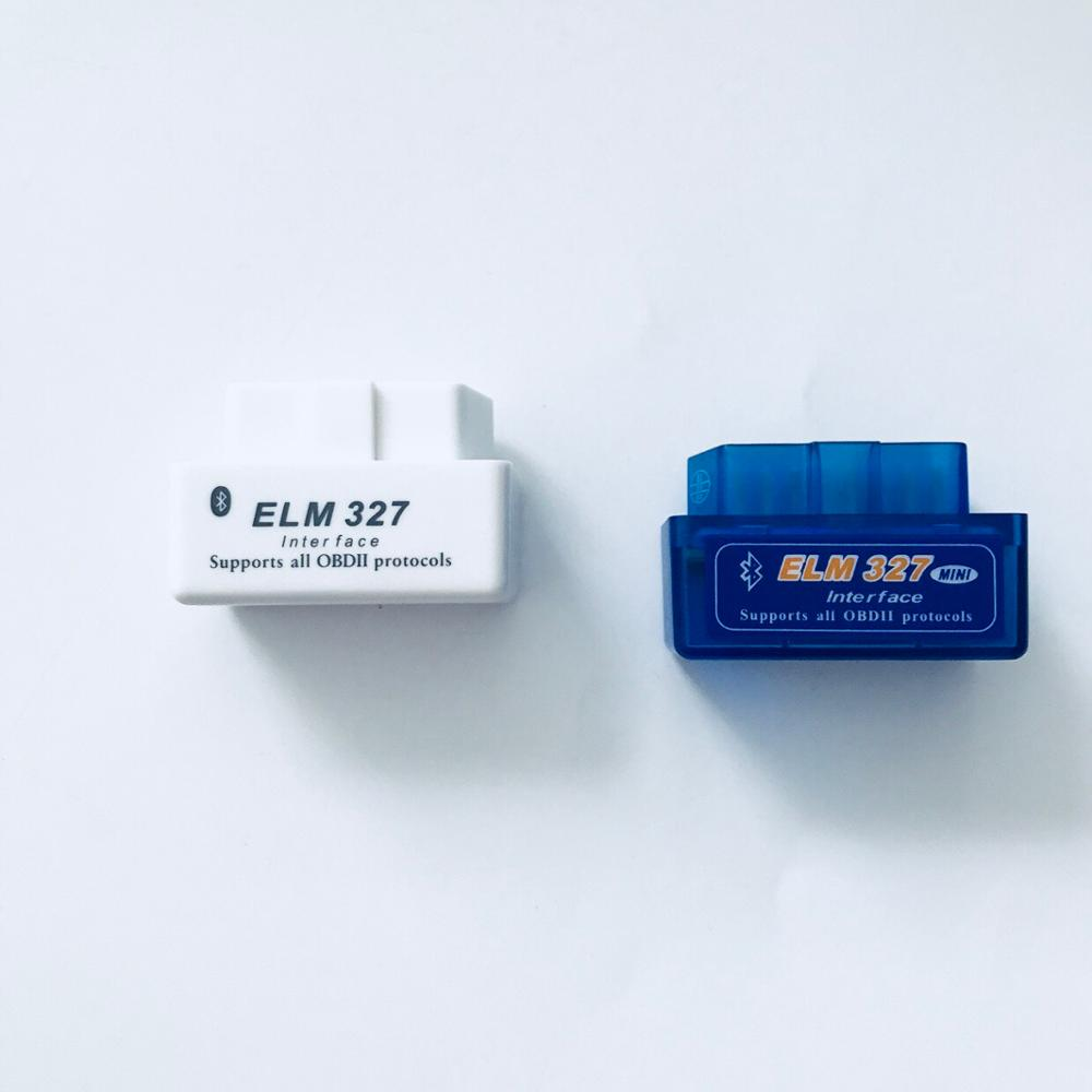 Bluetooth V1.5 OBD 2 Auto Diagnostic tool with pic20k80 chips