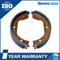 Brake lining roll brake shoe lining Disc brake cars OE 34 41 6 790 186 34212357228