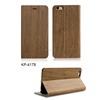 wood-grain waterproof phone case for iphone SE,wood phone case