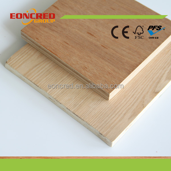 Hot Sell 2mm-30mm Used Plywood Price for Wholesalers Plywood Buyer