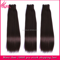 100% Virgin human hair Grade 9A cheap Brazilian hair bundles weave distributors