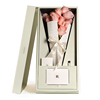 Luxury customized elegant design Rose Flower gift Packaging box Valentine's day High quality