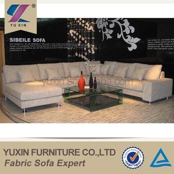 Very Big Sectional Sofa And Double Divan Big Sofa Set - Buy Double ...